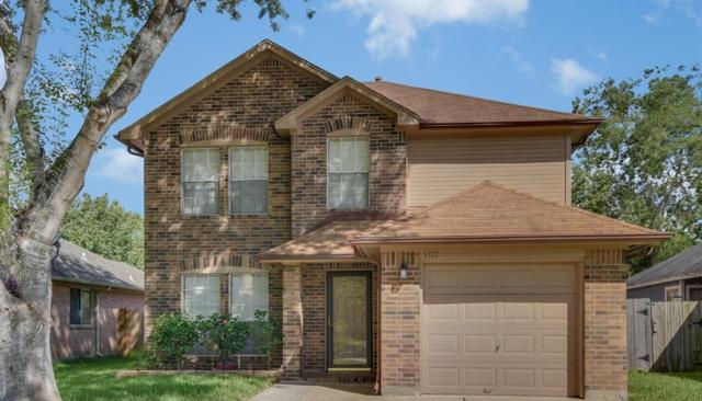 5717 Fargo Drive, Dickinson, TX 77539 (MLS #40046314) :: The SOLD by George Team