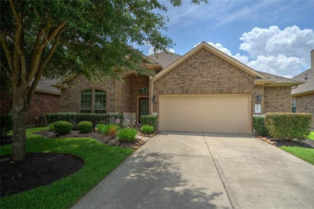 419 Holly Branch Lane, Kemah, TX 77565 (MLS #40048880) :: Ellison Real Estate Team