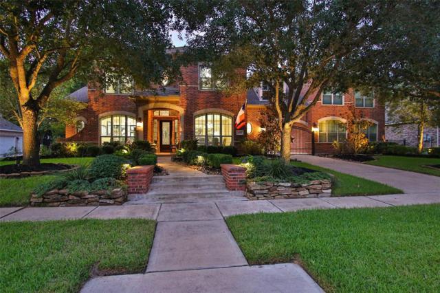 23822 Legendary Lane Drive, Katy, TX 77494 (MLS #40049927) :: Magnolia Realty
