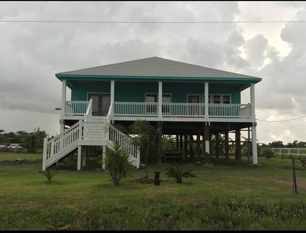333 22nd Street, San Leon, TX 77539 (MLS #40051437) :: Caskey Realty