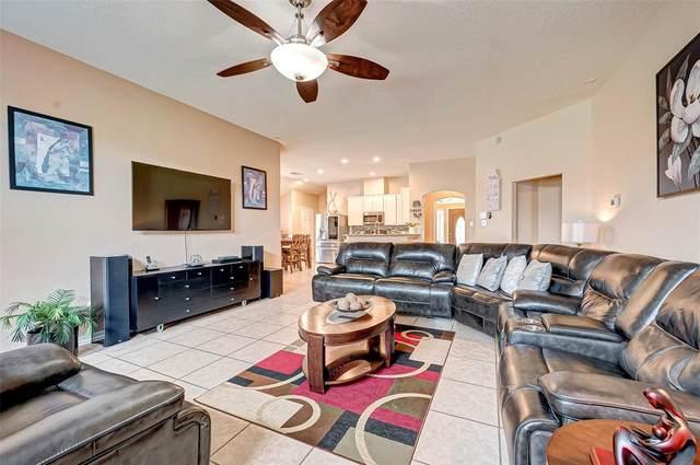 24327 Shaw Perry Lane, Katy, TX 77493 (#40051612) :: ORO Realty