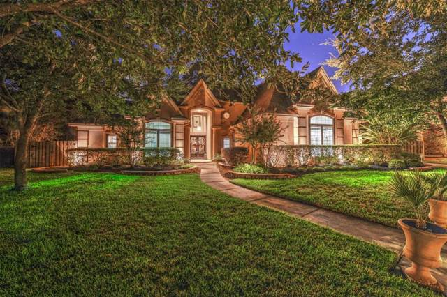 6130 Bluebonnet Pond Lane, Kingwood, TX 77345 (MLS #40053333) :: The Parodi Team at Realty Associates