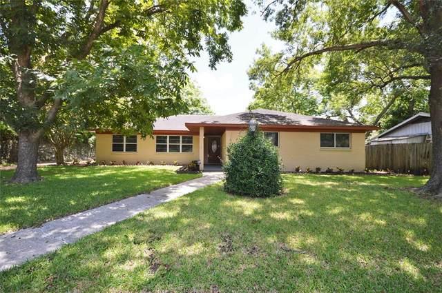 18123 Hereford Lane, Nassau Bay, TX 77058 (MLS #40054966) :: Ellison Real Estate Team