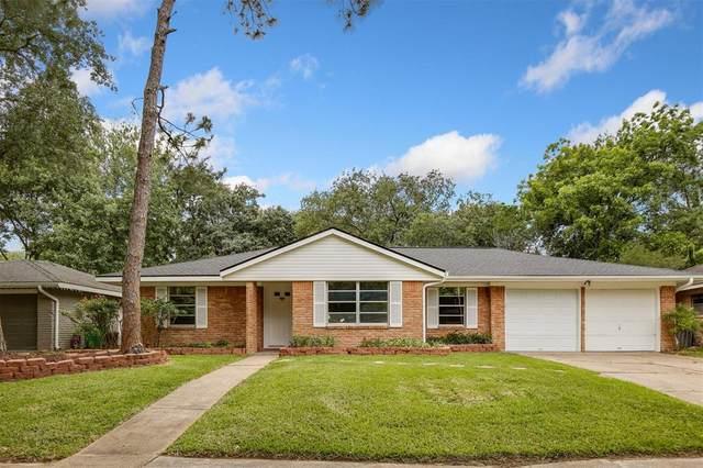 11510 Mullins Drive, Houston, TX 77035 (MLS #4005594) :: Green Residential