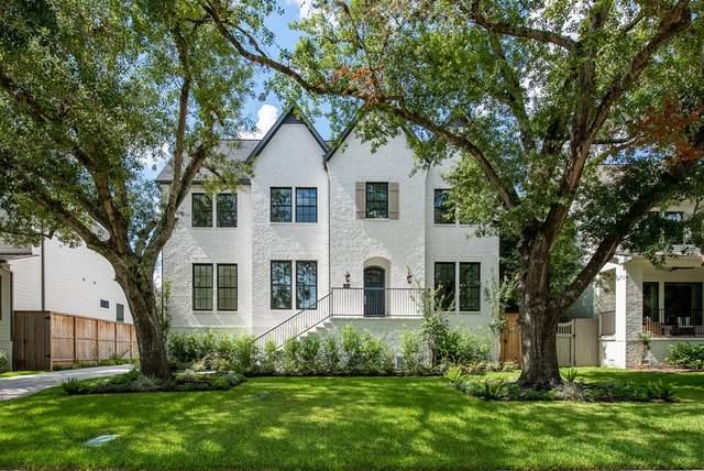 3706 Tartan Lane, Houston, TX 77025 (MLS #40056267) :: The Home Branch