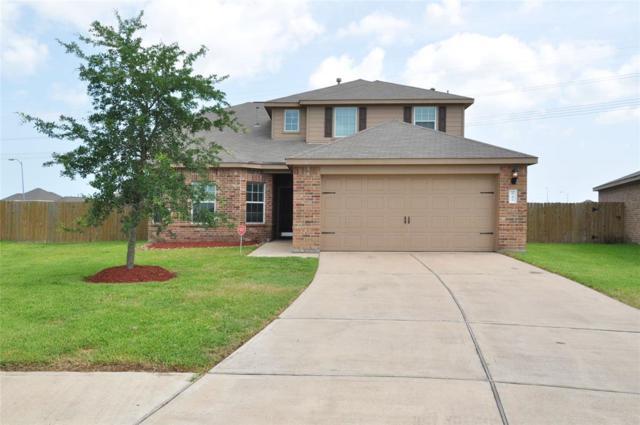 942 Driftwood Lane, La Marque, TX 77568 (MLS #40057136) :: NewHomePrograms.com LLC