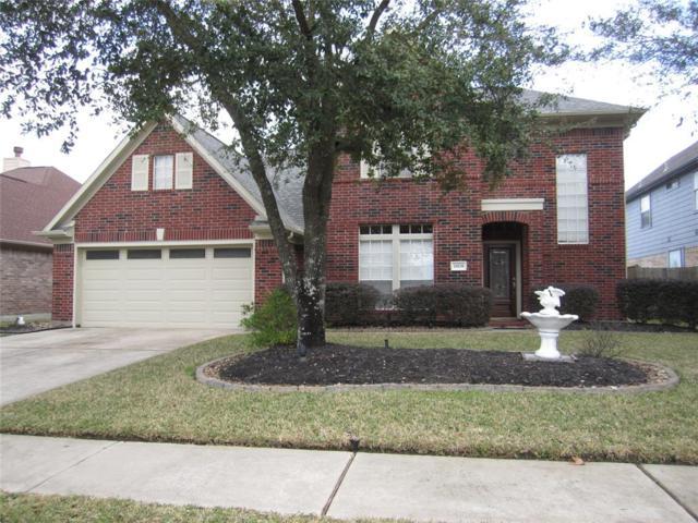 11038 Mesquite Drive, La Porte, TX 77571 (MLS #40059167) :: Texas Home Shop Realty