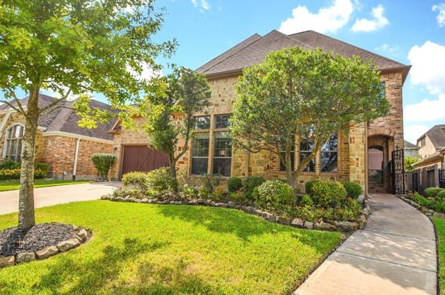 14411 Daly Drive, Houston, TX 77077 (MLS #40059195) :: Caskey Realty