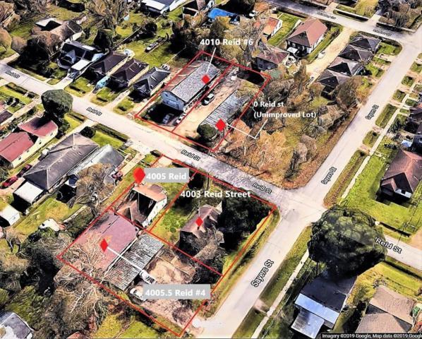 4010 Reid Street #12, Houston, TX 77026 (MLS #4006127) :: Green Residential