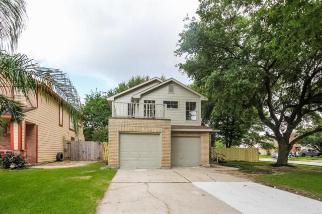 1547 Carbonear Drive, Channelview, TX 77530 (MLS #40063262) :: The Queen Team