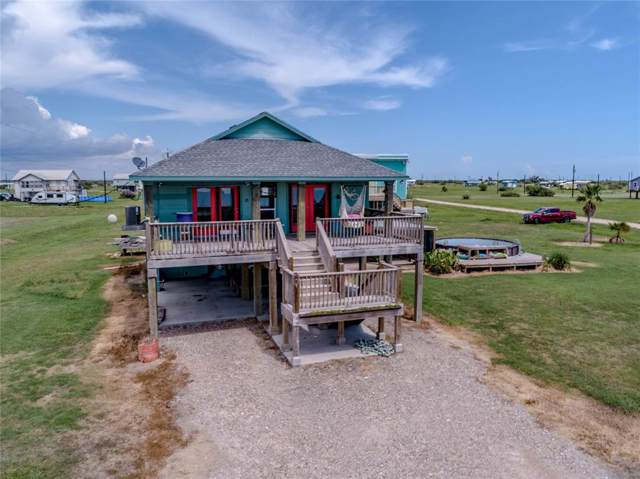 544 Seahorse Drive, Palacios, TX 77465 (MLS #40068309) :: The Jill Smith Team
