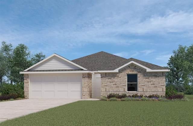 18497 Tenaha Mill Lane, New Caney, TX 77357 (MLS #40069288) :: Parodi Group Real Estate