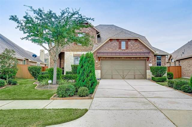 16919 Talisker Court, Richmond, TX 77407 (MLS #40071854) :: CORE Realty
