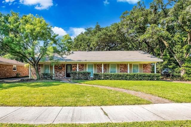 3815 Latma Drive, Houston, TX 77025 (MLS #40071880) :: Green Residential