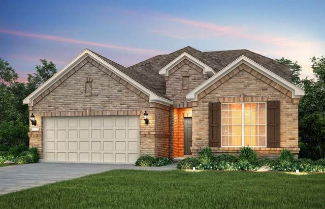 4368 Imperial Gardens Drive, Spring, TX 77386 (MLS #40077740) :: The Queen Team