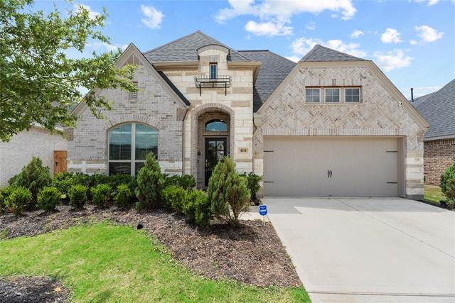 4534 Primrose Valley Lane, Fulshear, TX 77441 (MLS #40079444) :: Lerner Realty Solutions