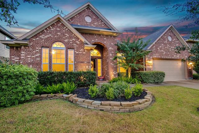 10619 Hollowback Drive, Katy, TX 77494 (MLS #40086087) :: Magnolia Realty