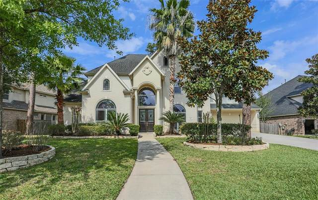 67 Old Sterling Circle, The Woodlands, TX 77382 (MLS #40086929) :: Christy Buck Team