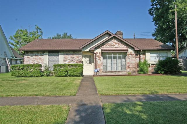 7626 Eichler Drive, Houston, TX 77036 (MLS #40088157) :: Giorgi Real Estate Group