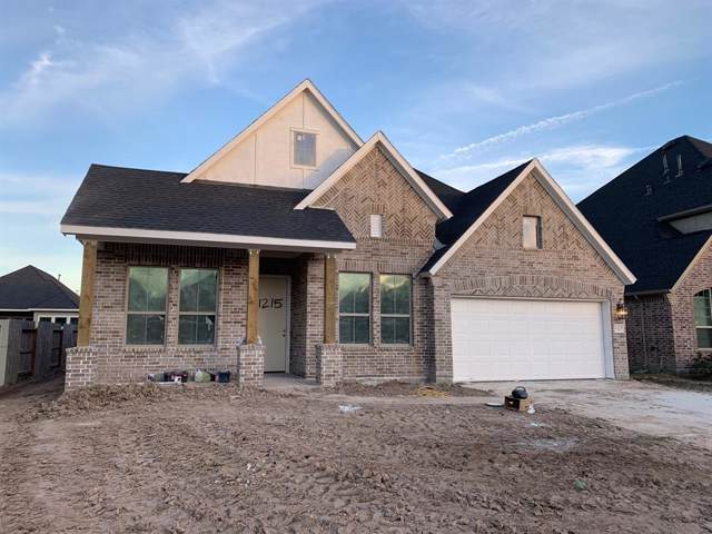 1215 Night Owl Court, Conroe, TX 77835 (MLS #40089458) :: Caskey Realty