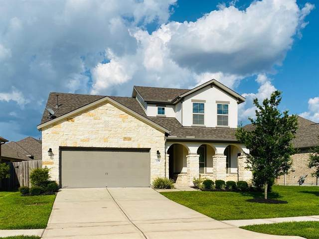 2644 Cedar Path Lane, Conroe, TX 77385 (MLS #40093630) :: NewHomePrograms.com LLC