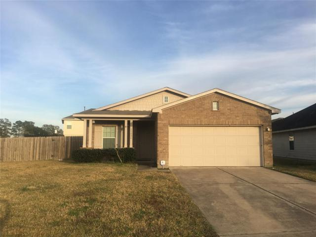 15026 Scenic Cove, Humble, TX 77396 (MLS #40093844) :: The SOLD by George Team