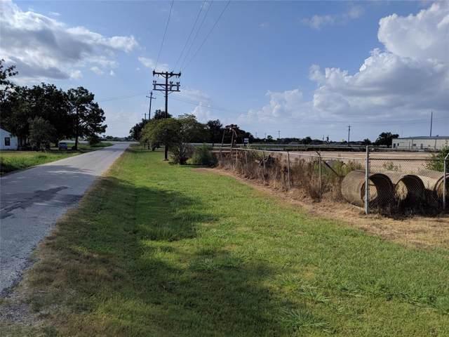 0000 Pierce Street, Wharton, TX 77467 (MLS #400961) :: Green Residential