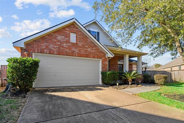 20007 Alcea Court, Spring, TX 77379 (MLS #40096826) :: The Home Branch