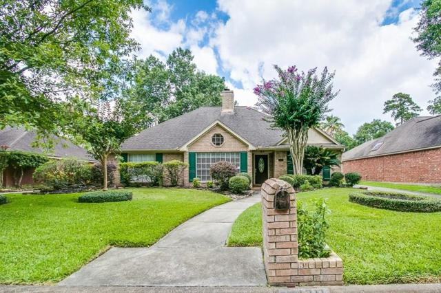 4311 Terrace Pines Drive, Kingwood, TX 77345 (MLS #40097483) :: Red Door Realty & Associates