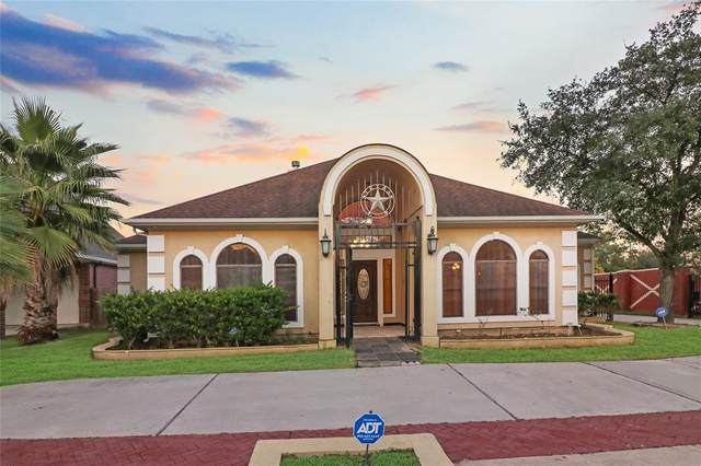 16002 Conners Ace Drive, Spring, TX 77379 (MLS #40097633) :: The Freund Group