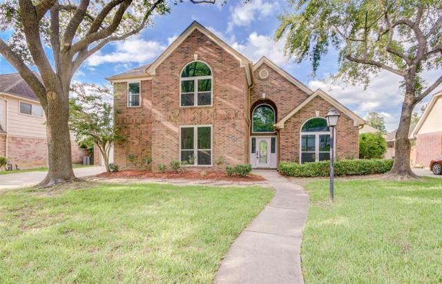 13018 Chriswood Drive, Cypress, TX 77429 (MLS #40099959) :: Texas Home Shop Realty