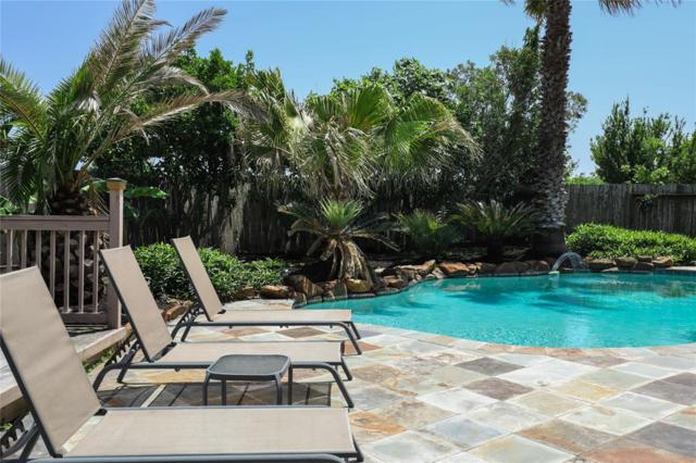 3905 Kinnerton Street, Pearland, TX 77584 (MLS #4010123) :: Texas Home Shop Realty
