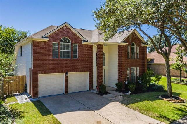 11323 Yorkshire Oaks Drive, Houston, TX 77065 (MLS #40101333) :: Bray Real Estate Group