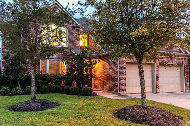 2205 Rainwater Court, Pearland, TX 77584 (MLS #40101704) :: Carrington Real Estate Services