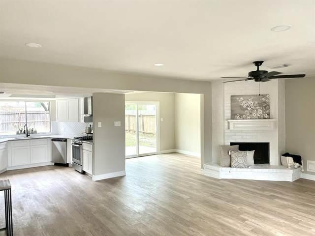 16710 Rockbend, Houston, TX 77084 (MLS #40106003) :: The Property Guys