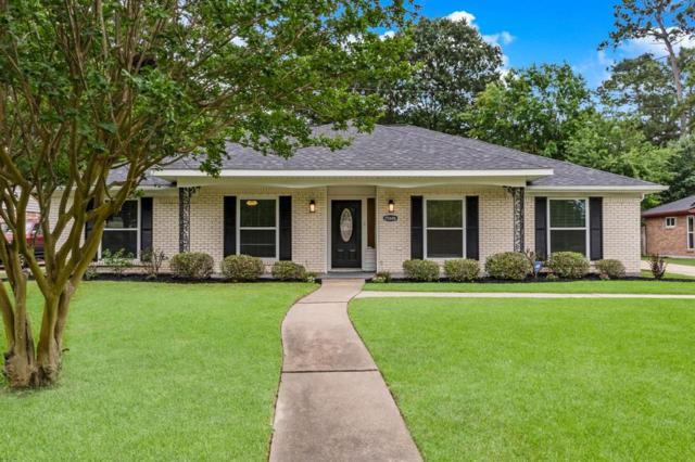 25606 Yellow Pine Lane, Spring, TX 77380 (MLS #40108844) :: Texas Home Shop Realty