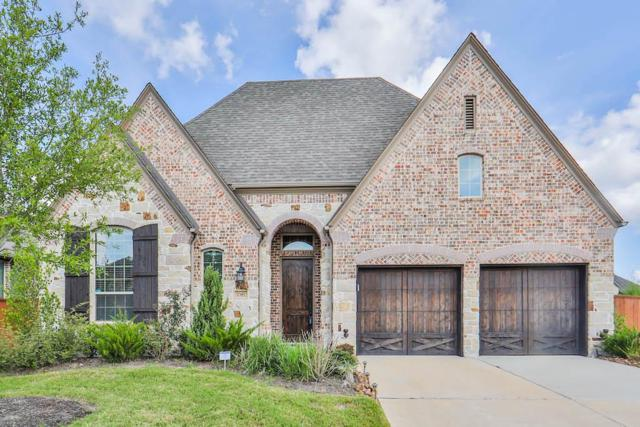 17102 Kildonan Court, Richmond, TX 77407 (MLS #40112545) :: Team Parodi at Realty Associates