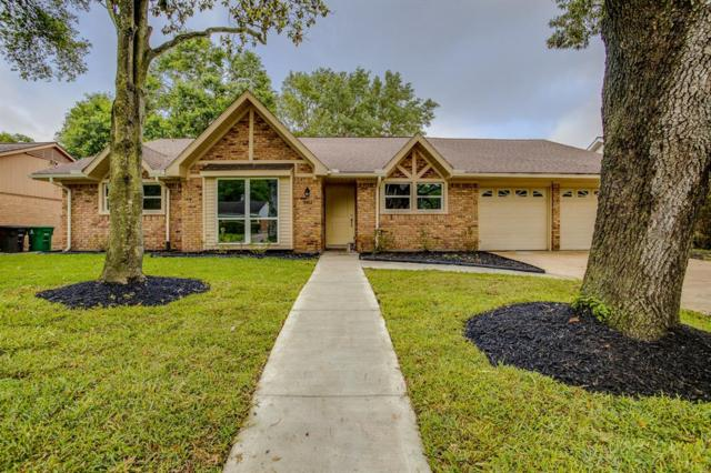 5811 Cheena Drive, Houston, TX 77096 (MLS #40114641) :: NewHomePrograms.com LLC