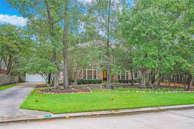 171 N Concord Forest Circle, Spring, TX 77381 (MLS #40117396) :: Texas Home Shop Realty
