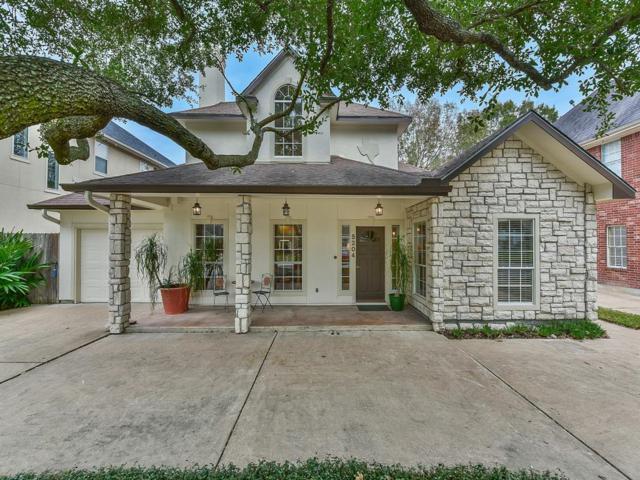 5204 Huisache Street, Bellaire, TX 77401 (MLS #40117630) :: Texas Home Shop Realty
