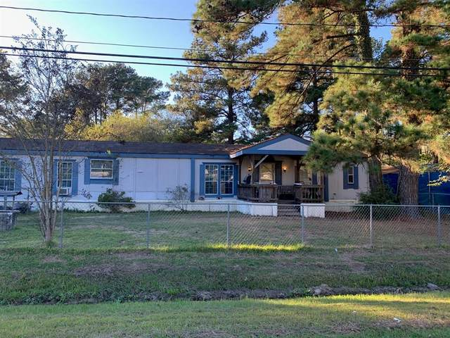 23611 Barstow Street, Spring, TX 77389 (MLS #40117704) :: Lerner Realty Solutions