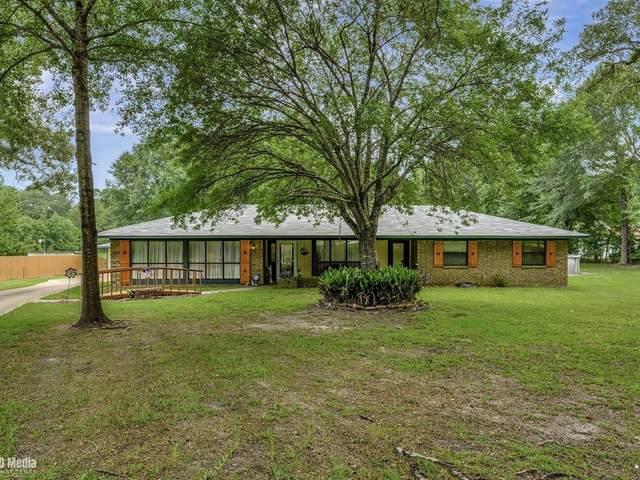 4636 Southwood Drive, Lufkin, TX 75904 (MLS #40120091) :: Ellison Real Estate Team