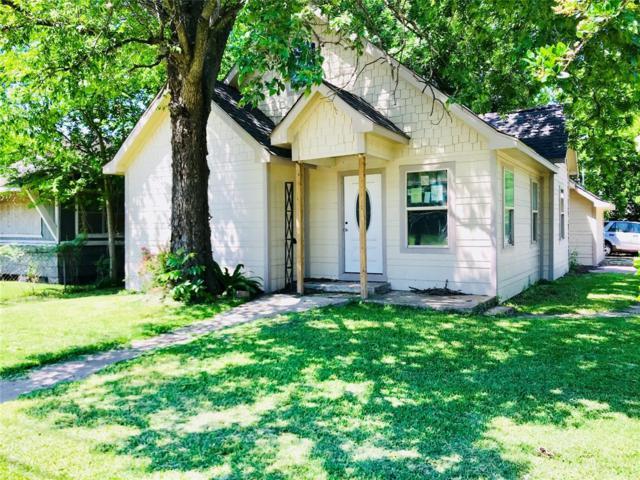 3443 Dixie Drive, Houston, TX 77021 (MLS #40120868) :: The Heyl Group at Keller Williams