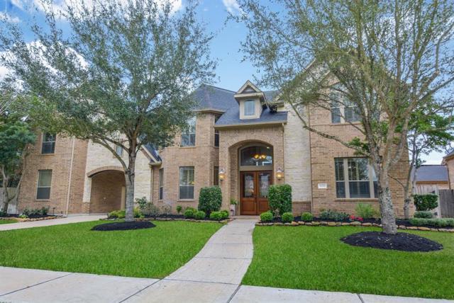 4518 Riley Way Lane, Sugar Land, TX 77479 (MLS #40121125) :: Fairwater Westmont Real Estate