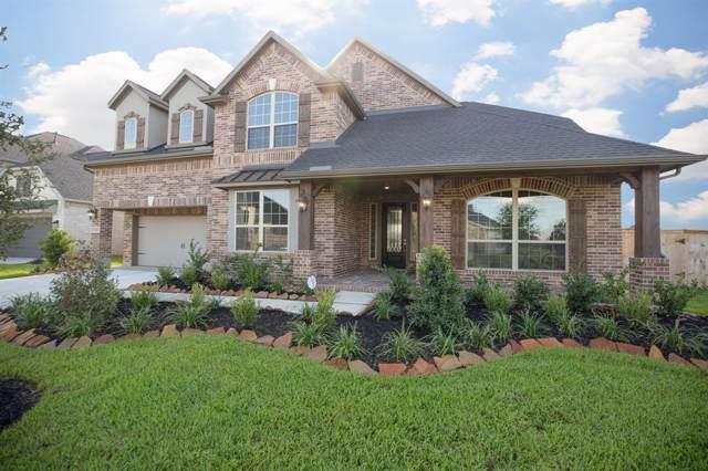 1323 Windy Thicket Lane, Katy, TX 77494 (MLS #4012188) :: Giorgi Real Estate Group