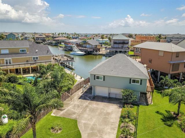 1622 Castaway Street, Tiki Island, TX 77554 (MLS #40123408) :: The SOLD by George Team