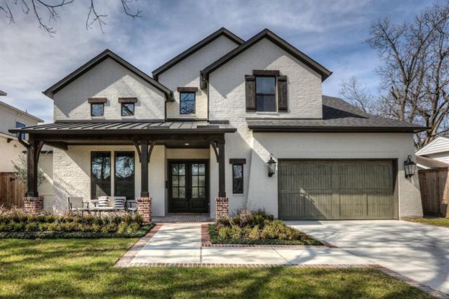 9725 Warwana Road, Houston, TX 77080 (MLS #40124168) :: Texas Home Shop Realty