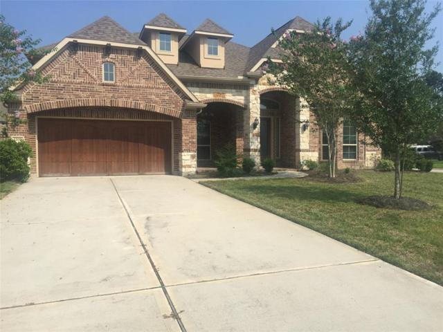 1202 Cornwall Way Drive, Houston, TX 77339 (MLS #40126172) :: The Sansone Group
