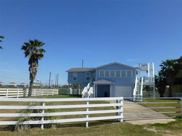 600 Blue Water Highway, Surfside Beach, TX 77541 (MLS #40127113) :: Bay Area Elite Properties