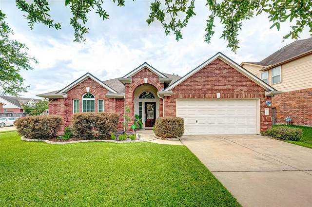 21430 Venture Park Drive, Richmond, TX 77406 (MLS #40127550) :: The SOLD by George Team